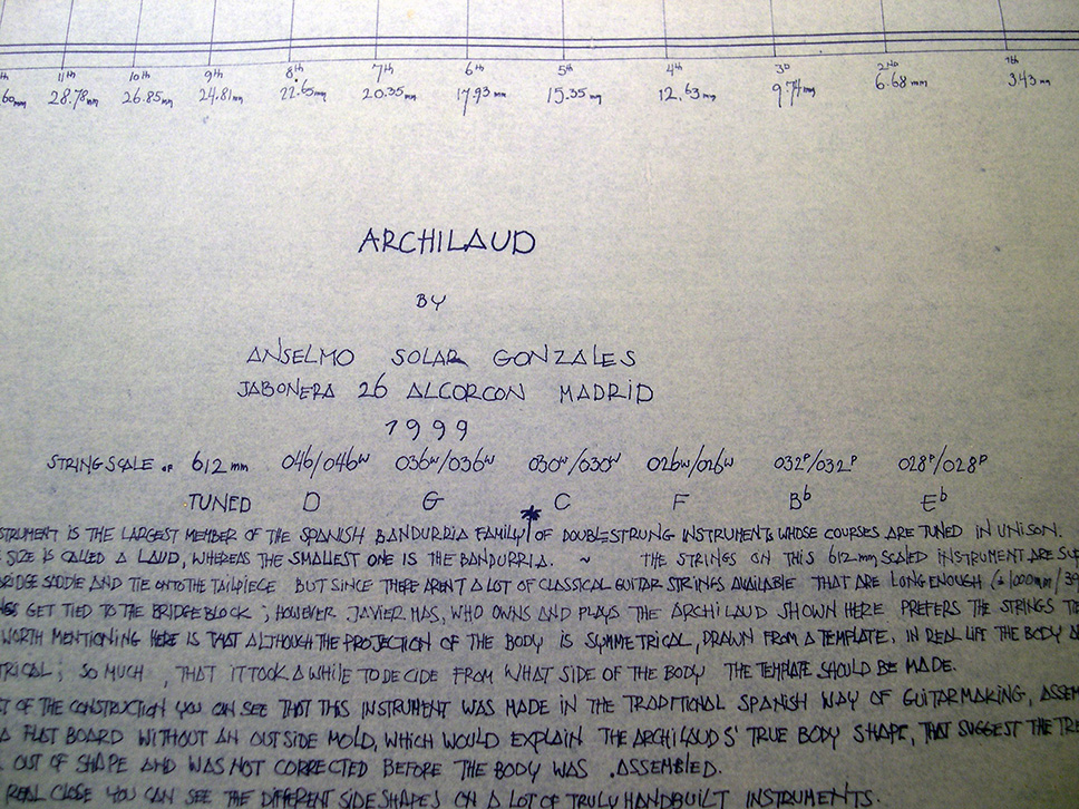 Archilaúd